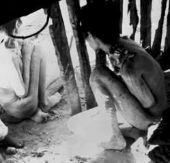 South American tribe sues over historic genocide #smslant4g
