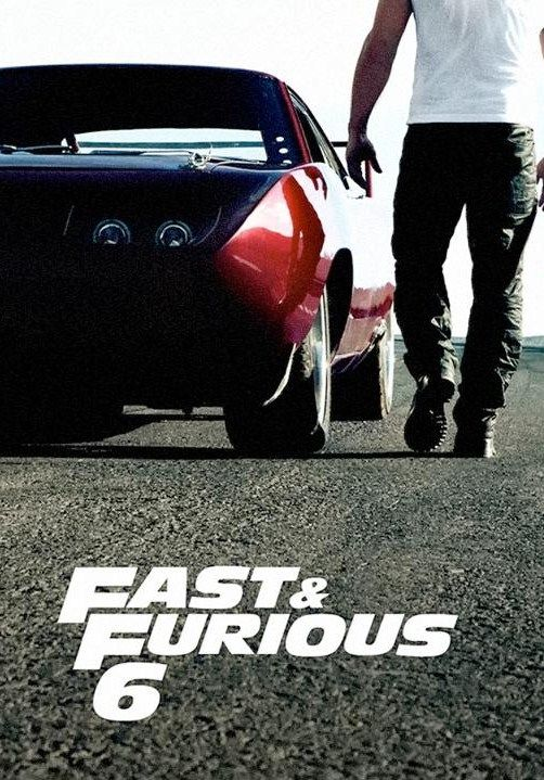Now one of the greatest action movies, and one of my top 3 favorite movies.