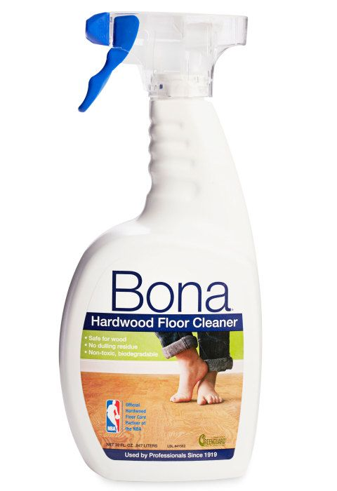 What are natural cleaning agents you can make to clean ceramic tile floors?