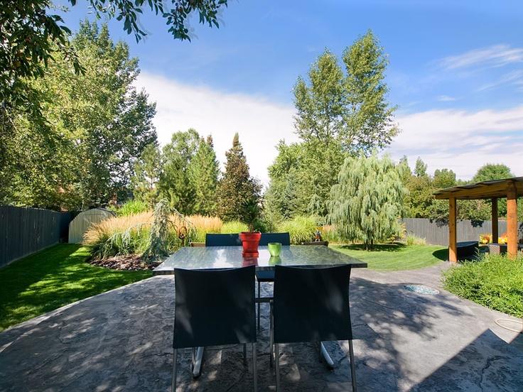 denverinnenrumekunsthinterhoflandschaftenvorstellungranch house landscapinghome design - Hinterhoflandschaften