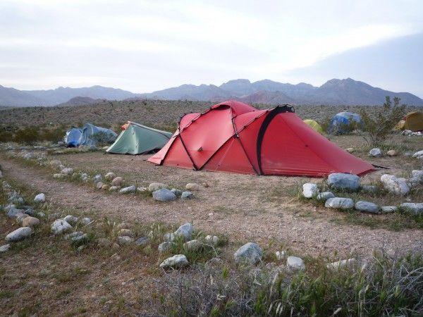 4 season tent reviews