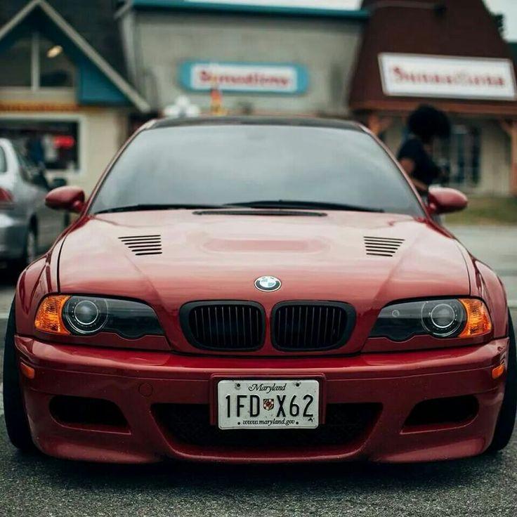 2000 Bmw M3: 13 Best Bmw M3 E46 Cabrio Images On Pinterest