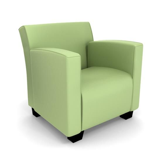 Jenny Club Lounge Chair, Fabric From Turnstone | Turnstone