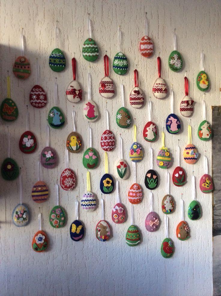 My egg-wall