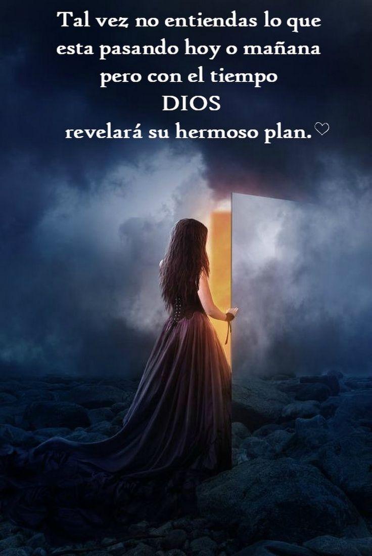 Dios tiene un plan de bienestar para tu vida!
