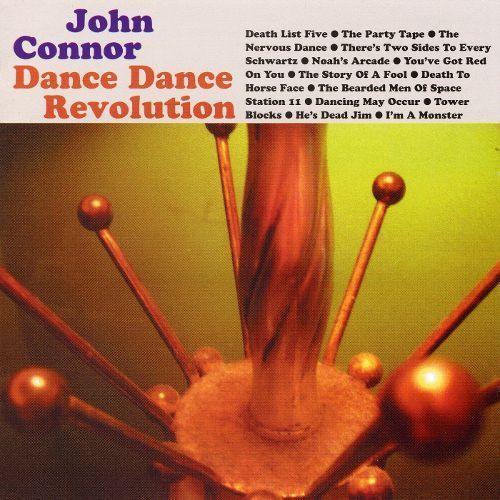 Dance Dance Revolution [CD]