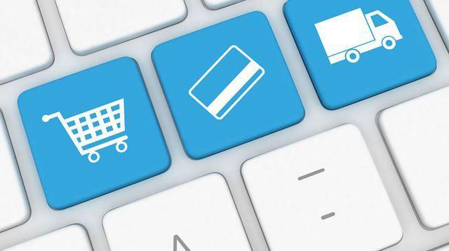 site e-commerce pour la vente de pièces automobiles pour les particuliers et professionnels - Carooline logiciel