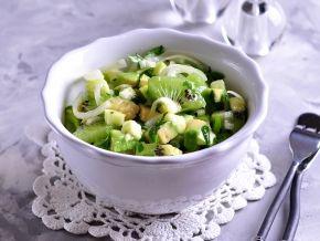 Фруктовые салаты — 37 рецептов с фото. Как приготовить салат из свежих фруктов?