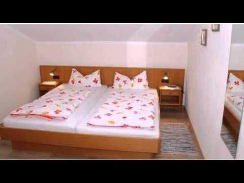 Haus Holzeck - Schonau Am Konigssee - Visit http://germanhotelstv.com/haus-holzeck Renovated in 2013 this country-style accommodation offers warmly decorated apartments. It is situated in the beautiful area of Schönau am Königssee just 4 km from Königssee Lake. -http://youtu.be/3RIEClrwZvs
