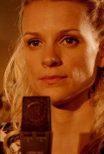 Actress Veerle Baetens