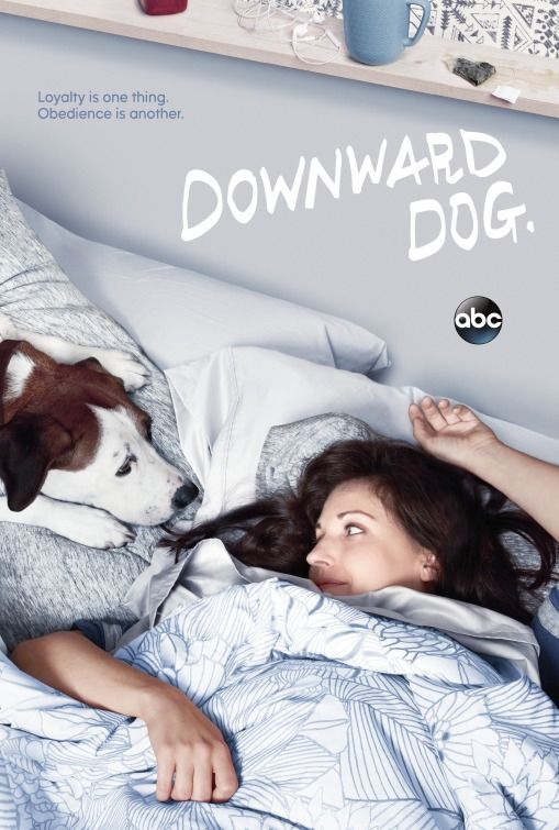 Downward Dog-LOVE THIS SHOW!!!