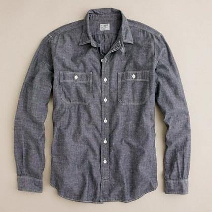 Mens Utility Shirt