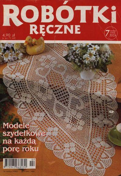 robótki ręczne 2_2003 - Hanna L - Picasa Web Albums