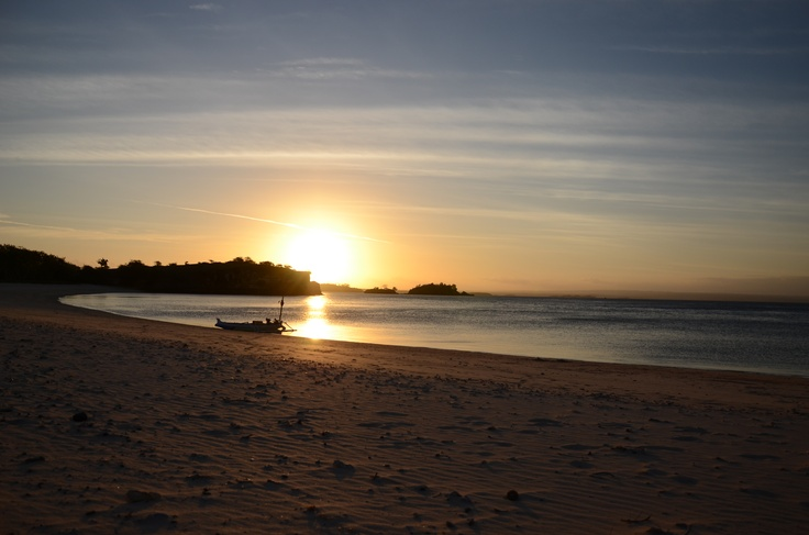 This is one of the amazing sunsets on the beaches of Tanjung Ringgit Eco Region. You can see more at http://www.facebook.com/pages/Tanjung-Ringgit-Eco-Region/223751894430503 or follow us on https://twitter.com/LombokEco