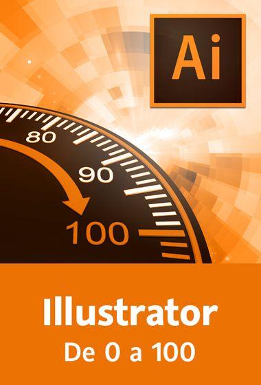"""Todo para diseñadores : DESCARGA GRATIS El curso """"Illustrator de 0 a 100"""" de VIDEO2BRAIN"""