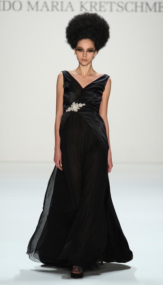 Designer kleider von guido maria kretschmer