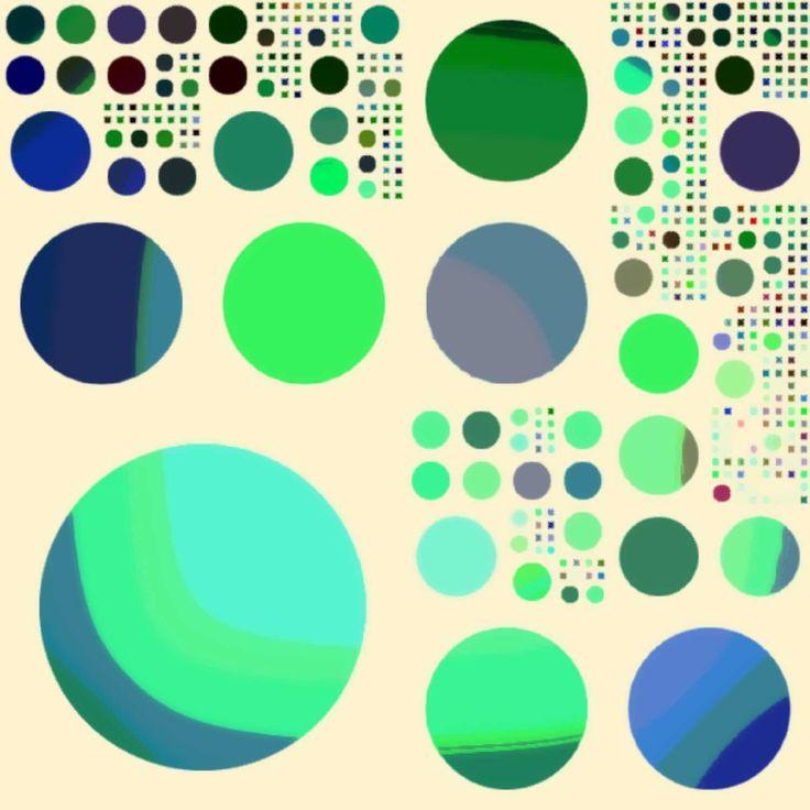 A pretty pattern by tyzbrtsz: http://www.mixrt.com/artwork/QXJ0d29yazo1NzY4ZmM3ZDI4Y2M4MTExMDBhOTRiNjk=