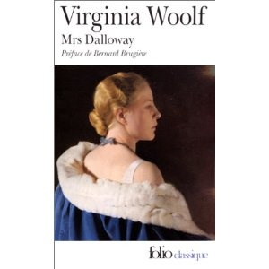 Mrs Dalloway - V. Woolf