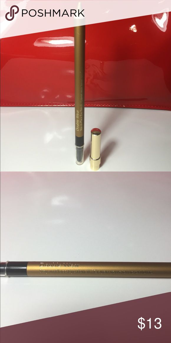Estée Lauder Double Wear Stay-in-place Eye Pencil Estée Lauder Double Wear Stay-in-place Eye Pencil                 13 Gold Estee Lauder Makeup Lip Liner