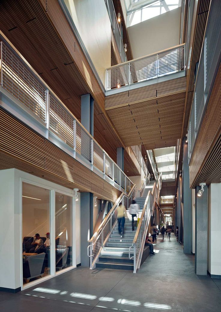 CCSF Multi Use Building