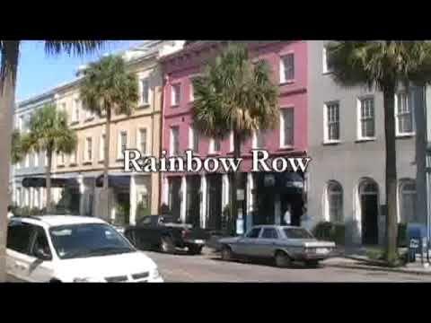 Ten Best Restaurants In Charleston Sc
