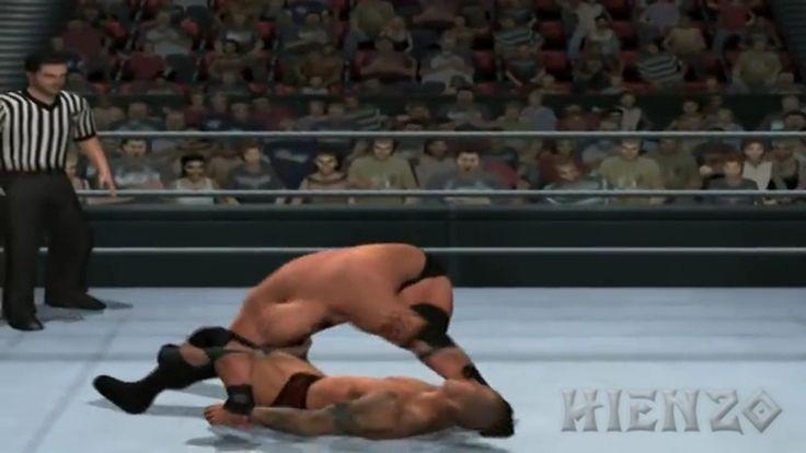 WWE SmackDown vs. Raw 2011 Full ISO: http://www.hienzo.com/2015/03/wwe-smackdown-vs-raw-2011-ps2-iso-download.html