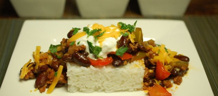 Wereldgerecht: Mexicaanse Chili con carne | Lekker Tafelen