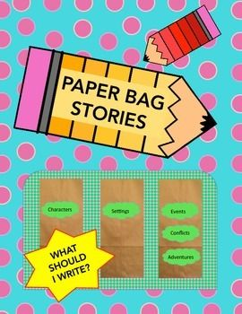 Fun, engaging, collaborative narrative writing activity.  Perfect for Back-to-School!