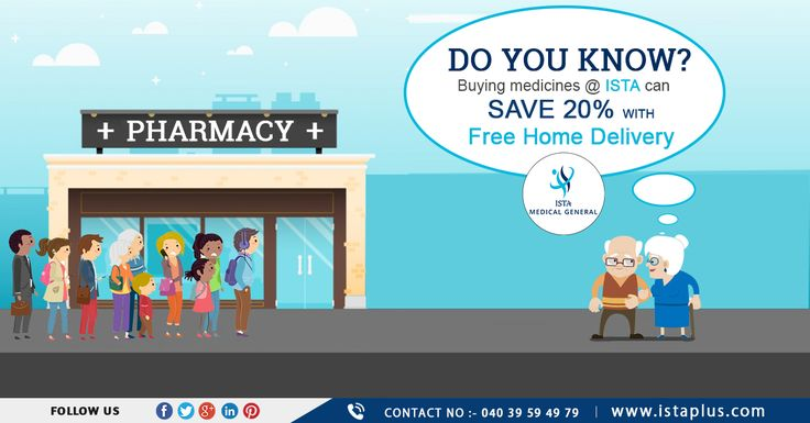 #Do #you #know? #Buying #Medicines in #Ista #can #save #20% #with #free #home #delivery #ISTA #MEDICAL #GENERAL #ISTAPLUS http://www.istaplus.com