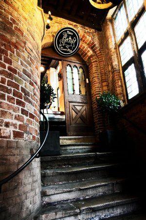 't Zwart Huis - Bruges