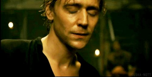 Tom Hiddleston running his hands through his hair. | Can You Make It Through This Post Without Getting A Lady-Boner?