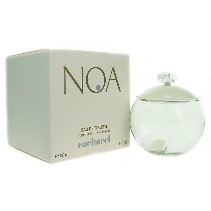 Cacharel Noa Women's 3.4-ounce Eau de Toilette Spray