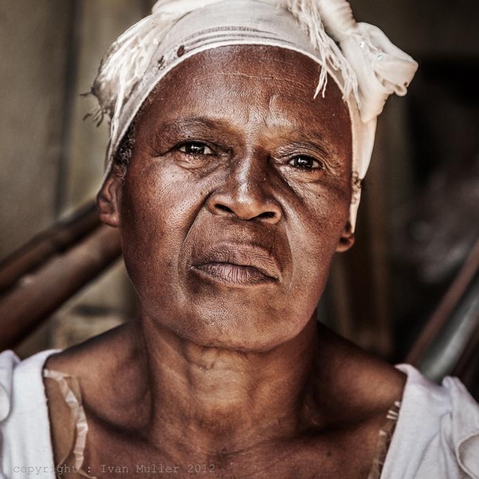 Swazi women...ivanmuller.co.za