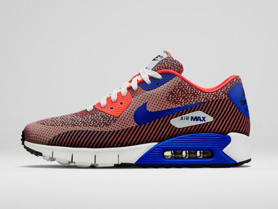 sale retailer f33ec 9ac45 Nike Air Max 90 Jacquard - Mecurial and Magista Collection