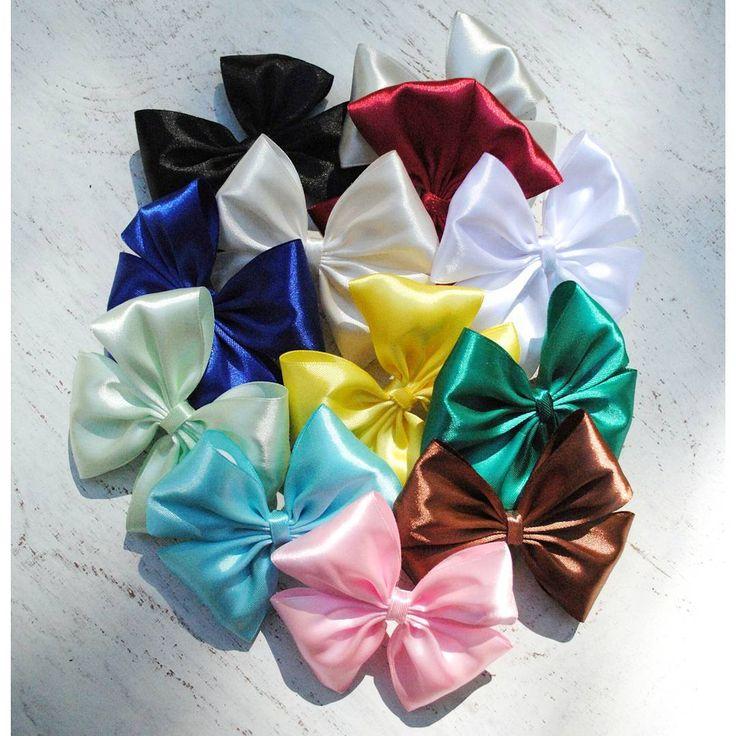 Коллекция Happy Moment  http://sun-bow.ru/banty/happy-moment/  #bow #SunBow #SPb #hairbow #hairstyle #бант #бантик #заколка #заколкадляволос