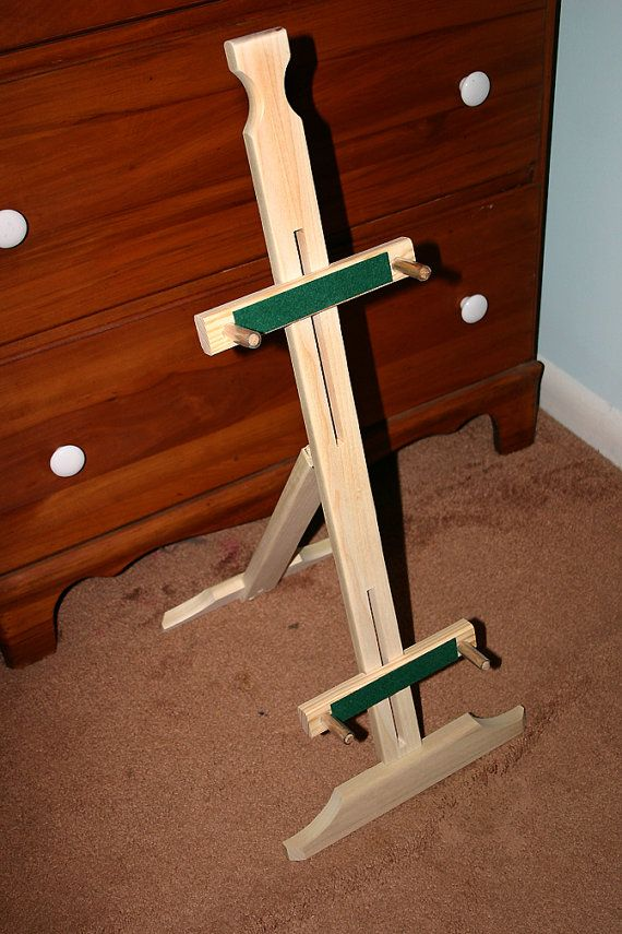 Mountain Dulcimer Music Stand Plans - WoodWorking Projects & Plans
