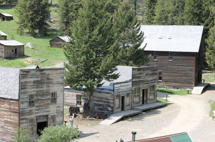 Dream Job Alert Live in a Haunted Ghost Town — for Free
