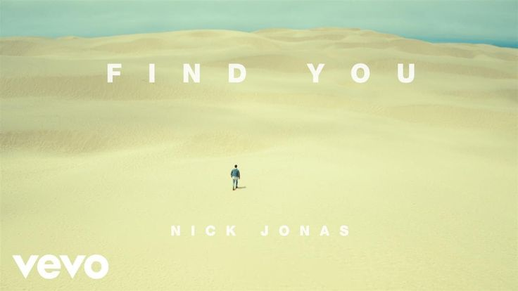 Nick Jonas - Find You  Xena Glg
