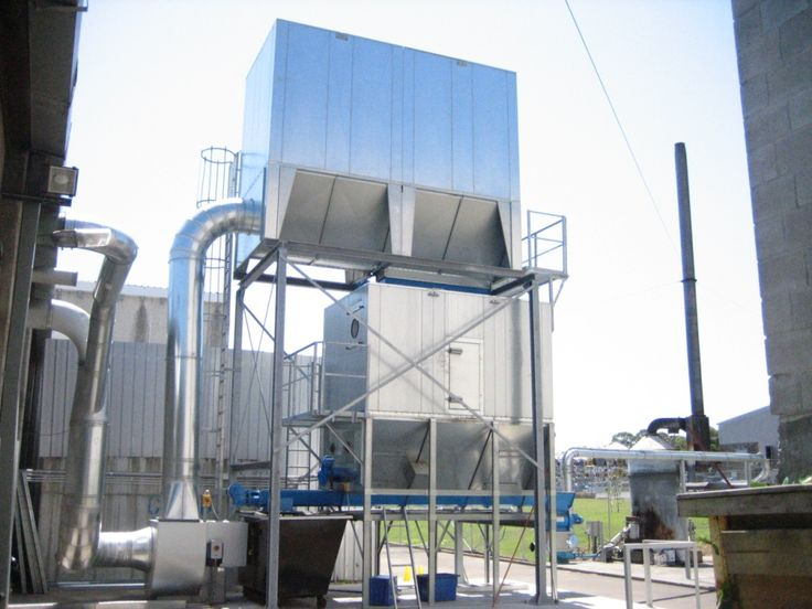 They are one of the most efficient and cost effective types of dust collectors available and can achieve a collection efficiency of more than 99% for very fine particulates.