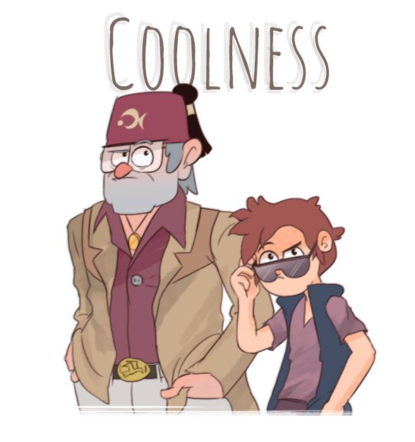 The Three Cs Of The Stan Pines Dating Technique.   Thank You Blanchinu0027  MoringMark