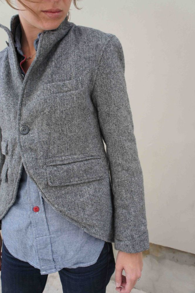 for fall: Fashion, Red Button, Style, Jackets