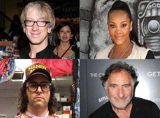 Judd Hirsch, Vivica A. Fox, Andy Dick, Judah Friedlander join Sharknado 2