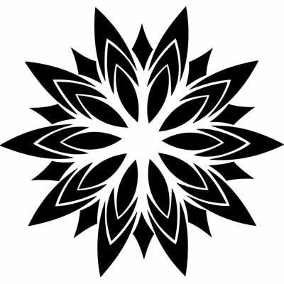 Stencils Designs Free Printable Downloads - Stencil 058