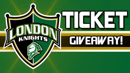 Win London Knights tickets! #qexteriorsca has a great contest here:  @creativeresour3