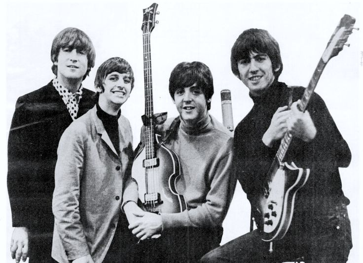 Hear 100 Amazing Cover Versions of Beatles Songs   Open Culture