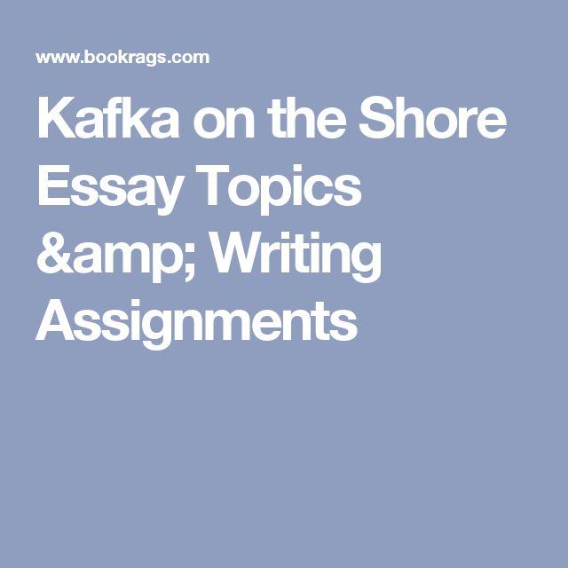 Good metamorphosis essays