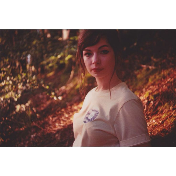 Mountain Classic tee on 35mm