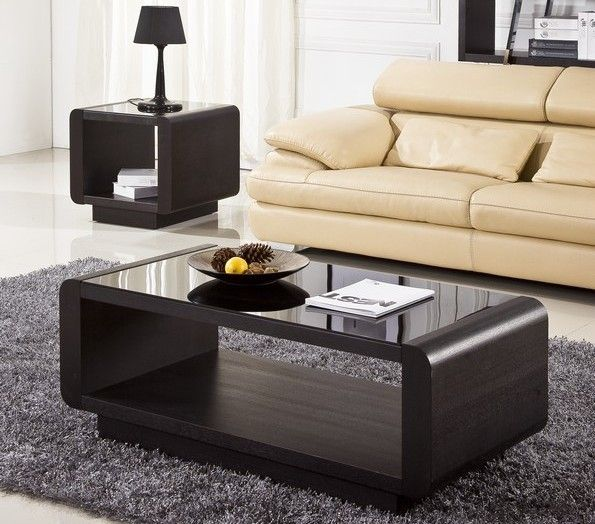 Delightful Living Room Center Table