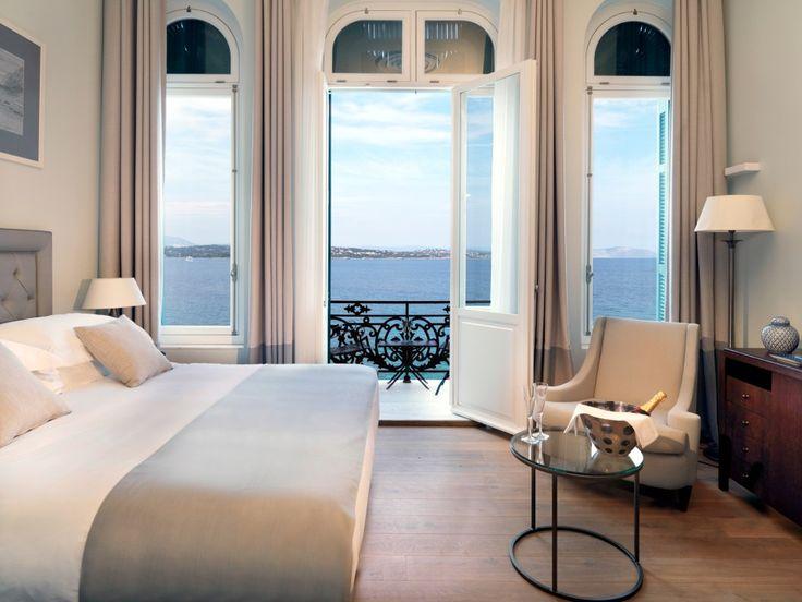 Poseidonion Grand Hotel Spetses | Book Online