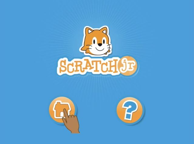 Activities to get you started with Scratch Jr